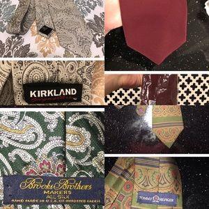 💥FLASH SALE💥Men's tie bundle MSRP $140